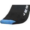 X-Socks Bike Pro Ultrashort Socks Men Black/French Blue